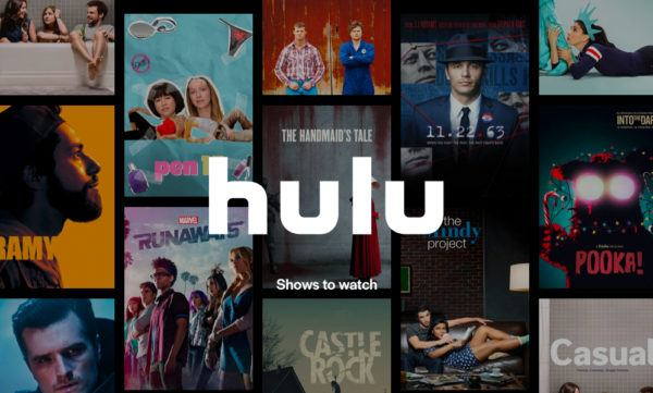 shows on hulu