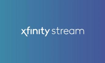 xfinity stream logo