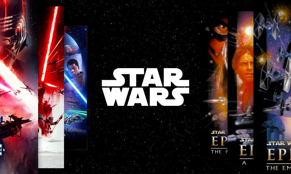 Star Wars Streaming Guide Where To Watch Every Movie Online Soda