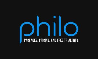Philo packages, pricing and free trial info