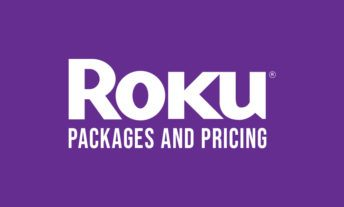 Roku packages and pricing