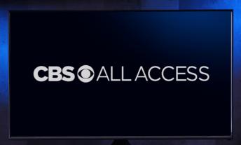 CBS All Access logo