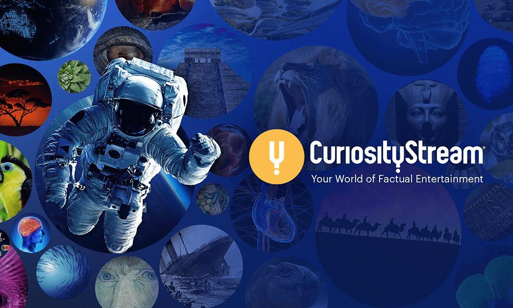 CuriosityStream review   soda