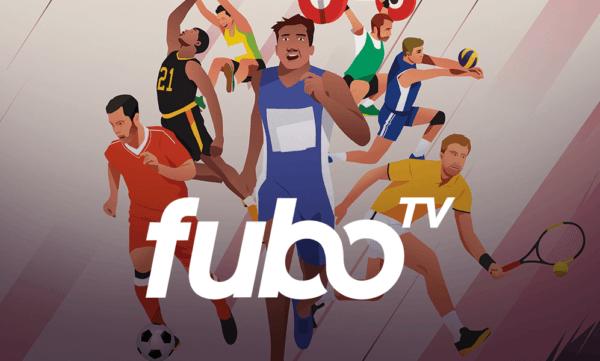 fuboTV sports channels