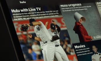 Hulu Live review