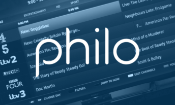 Philo channel list