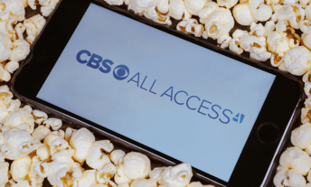 What shows to watch on CBS All Access