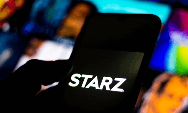 Starz packages and pricing