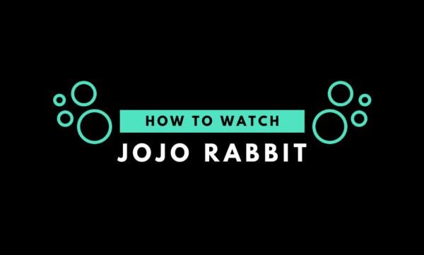 jojo rabbit free online stream